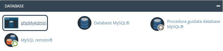 Come fare il backup di un sito Magento Osting.it
