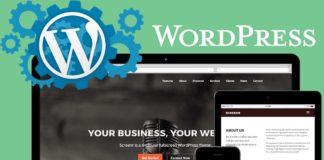 Come installare un tema WordPress Osting.it