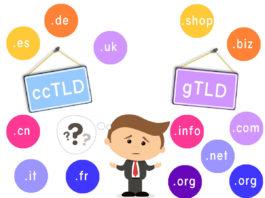 Scegliere il dominio giusto per il tuo sito web Osting.it