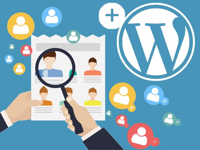 Come creare e gestire un utente WordPress Osting.it