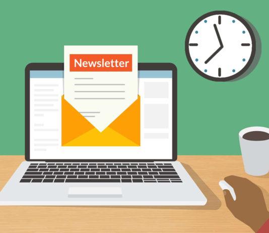 Che cos'è una Newsletter e perchè è indispensabile per il tuo business web Osting.it