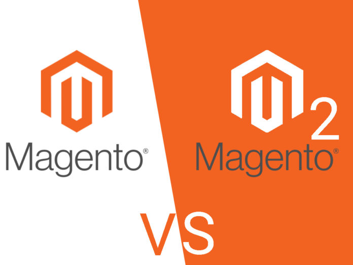 Le differenze tra Magento 1 e Magento 2 Osting.it