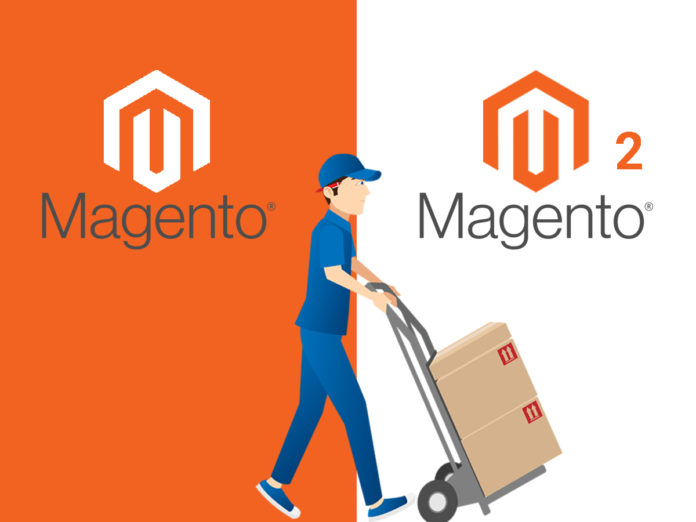 Come migrare da magento 1 a magento 2 Osting.it